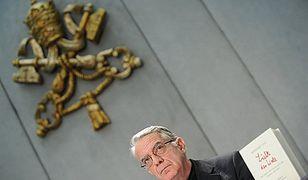 Watykan: to był ciężki rok dla Kościoła katolickiego