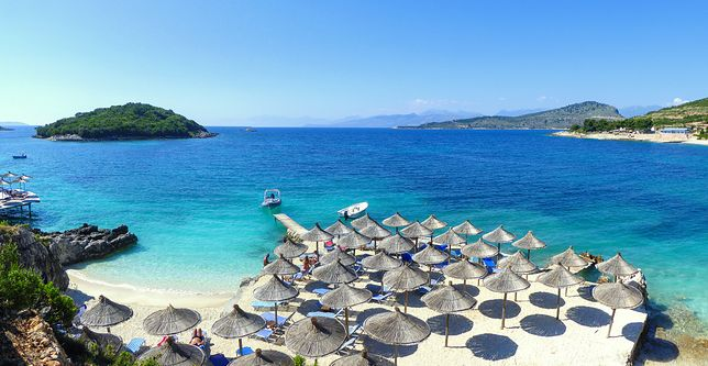 Albania kusi rajskimi plażami