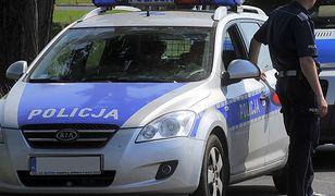 Zwłoki w piwnicy szpitala w Piszu. Zatrzymano dwie osoby