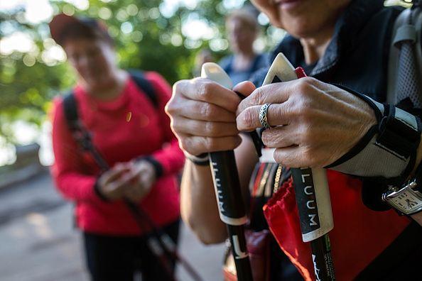 W Sejmie powołano Parlamentarny Zespół ds. Nordic Walking