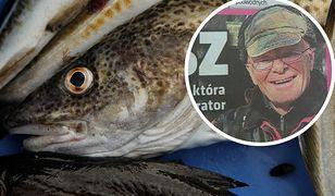 """W 2015 r. """"Super Express"""" opisał niezwykły przypadek norweskiego rybaka"""