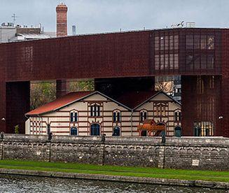 Najlepsza budowla w Polsce