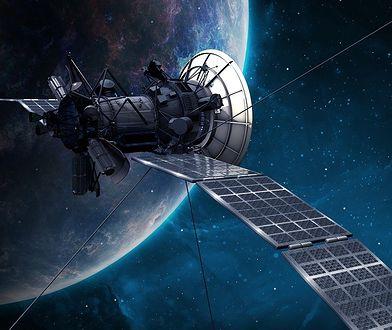 Satelity poważnie utrudniają obserwacje naukowe