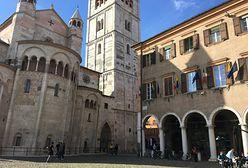 Modena. W mieście wizjonerów i czarnego złota