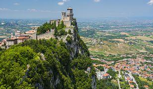 San Marino. Niezwykłe miejsce w jednym z najmniejszych państw świata