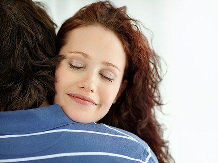 Dlaczego przytulanie jest zdrowe?