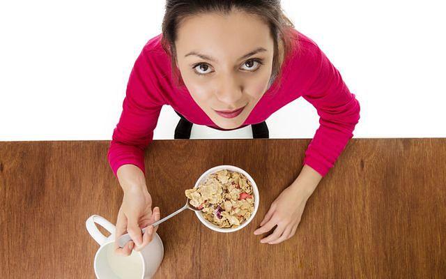 Dieta a cykl menstruacyjny