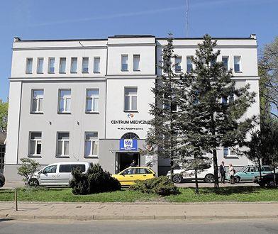 Łódź. Kobieta rodząca w szpitalu położniczym im. Rydygiera zachorowała na ospę wietrzną
