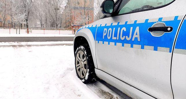 Wypadek w Białymstoku. Mężczyzna śmiertelnie potrącił 81-latkę (Fot.: policja.gov.pl)