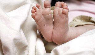 22-letni Santiago D. dwukrotnie upuścić niemowlę na podłogę