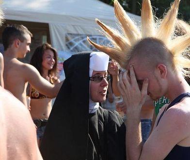 """""""Jestem siostrą zakonną. Szczęśliwą i spełnioną kobietą"""""""