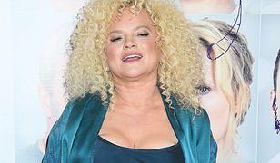Katarzyna Figura to ikona seksu lat 80. Zdobyła 1. miejsce w nietypowym rankingu