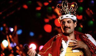 Ze sceny na ulicę: Freddie Mercury