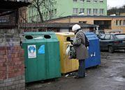 Nie płać za śmieci dwa razy!