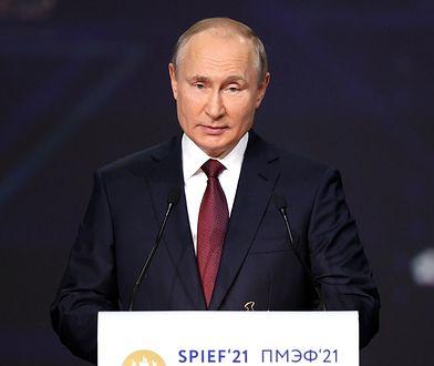 """Wybory w Rosji. """"Wyników nie ma, a i tak wiadomo, kto wygra"""""""