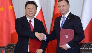 Waszyngton czy Pekin? Prezydencko-rządowa gra o polskie 5G