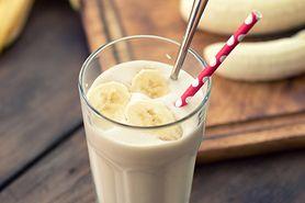Koktajl mleczny w proszku (smak inny niż czekoladowy)