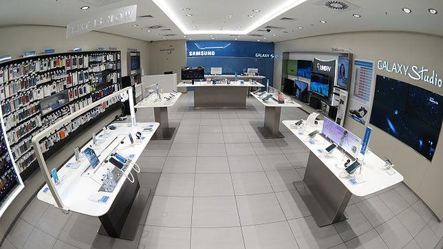Samsung - innowacyjne rozwiązania w zasięgu ręki