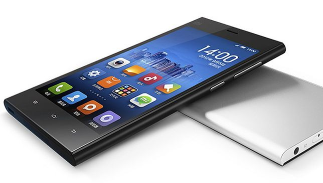 5 największych producentów smartfonów to... Zaskakujące wyniki