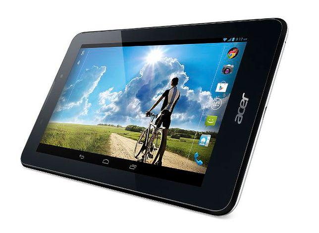 Dwa nowe i tanie tablety Acer Iconia