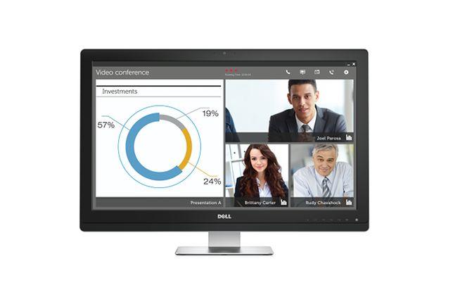 Trzy nowe modele monitorów Dell z rodziny UltraSharp