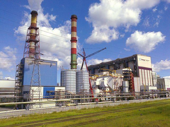 Elektrownia w Ostrołęce