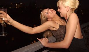 Wykształcone kobiety piją więcej