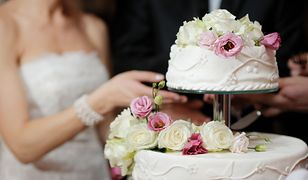 Smak tortu jest kwestią gustu narzeczonych