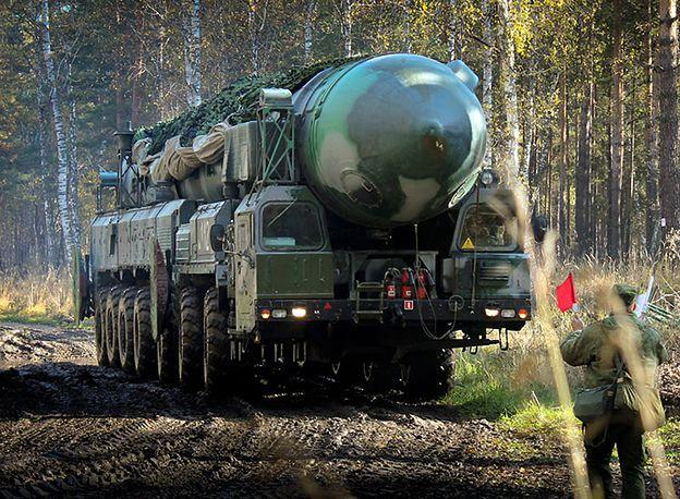 Rosja kontra NATO. Gen. Polko: nie jesteśmy gotowi do obrony