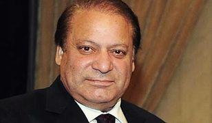 Premier Pakistanu odwołany