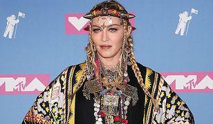 Madonna przeciwstawia się rosyjskiemu rządowi. Nie zapłaciła mandatu