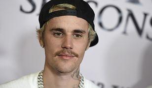 Justin Bieber ma dużo dobrych wieści dla fanów