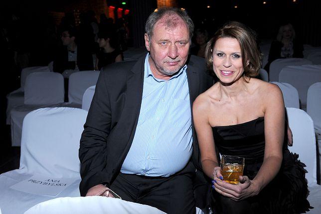 Anita Kruszewska i Andrzej Grabowski są już po rozwodzie