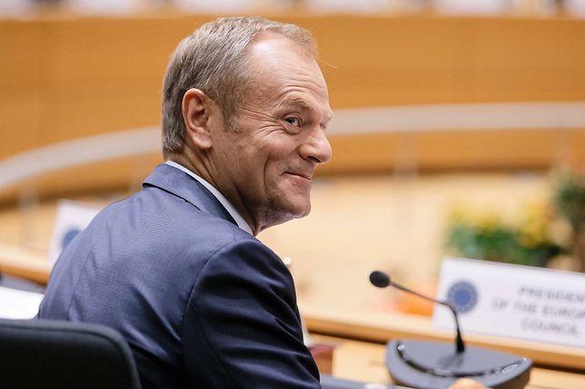 Donald Tusk skomentował zdjęcie córki. Typowy ojciec