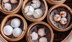 Pierogi dim sum - oryginalny smak prosto z Chin