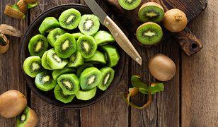 Kiwi – jedz codziennie jeden owoc. Nie uwierzysz, jaką ma moc