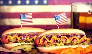 Co wiesz o amerykańskiej kuchni?