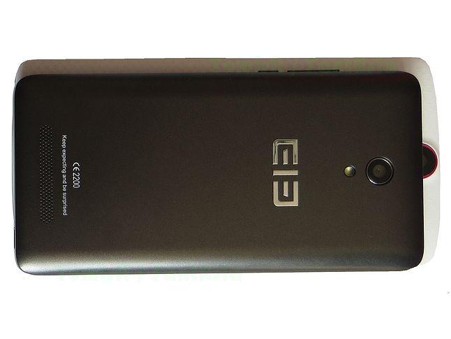 Porównianie P6000 z Ecoo E04
