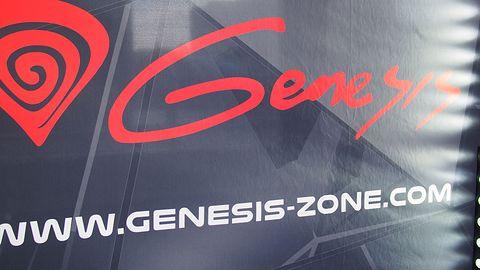 Genesis pokazuje mouse bungee, a u nas konkurs #IEM