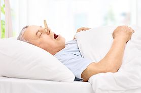 Bezdech senny - charakterystyka, diagnozowanie, rodzaje, leczenie