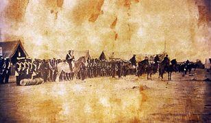 Wojna paragwajska - konflikt, który zrównał kraj z ziemią. Zginęło 9 na 10 dorosłych mężczyzn