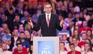 """Świetlik: Czy """"skok"""" Mateusza Morawieckiego będzie nadal trwał? (OPINIA)"""