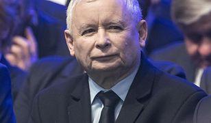 """Koziński: """"Kaczyński na fali. Ale samo zmniejszanie rozwarcia nożyc nie wystarcza"""" (Opinia)"""