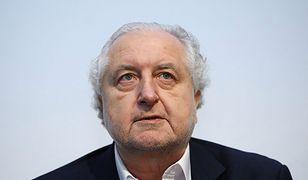 Prof. Andrzej Rzepliński skomentował nowe decyzje ws. reformy sądownictwa