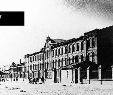 W miejscu dawnej Wytwórni Wódek Koneser powstanie duże centrum usługowe [GALERIA]