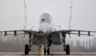 Katastrofa samolotu MiG-29. Są zarzuty dla dwóch osób