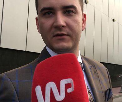 Bartłomiej Misiewicz idzie na studia. W rozmowie z WP zdradza szczegóły