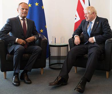 Brexit. Wciąż bez porozumienia. Słowa Donalda Tuska się nie sprawdziły