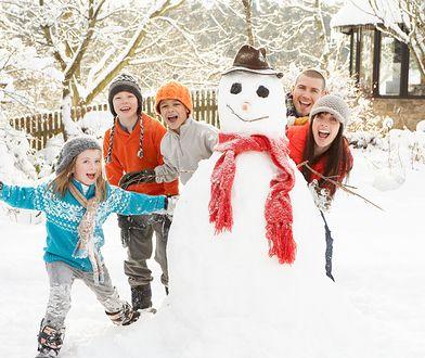 Bezpieczeństwo dziecka jest priorytetem, niezależnie od rodzaju zimowego wyjazdu