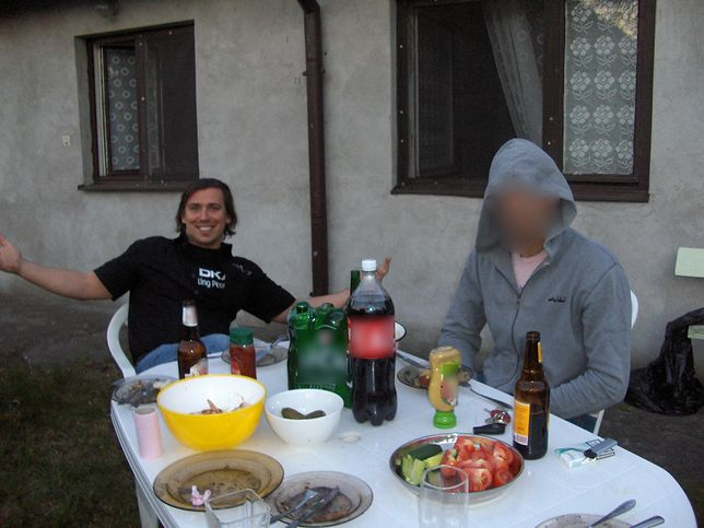 Tak Tomasz Kaczmarek pracował pod przykryciem jako Tomasz Małecki